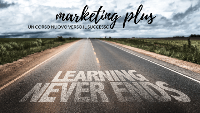 Marketing Plus Corso