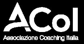 Logo ACOI bianco